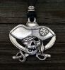 Pirate Pendants